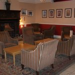 The White Swan Hotel, Alnwick resmi