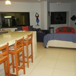 Foto de Plett Beachfront Accommodation