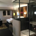 Foto de DoubleTree by Hilton Bristol South - Cadbury House