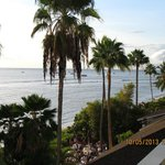 Lahaina Shores Beach Resort resmi