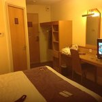 Foto de Premier Inn Stockton-On-Tees West
