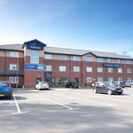 Travelodge Crewe Hotelの写真