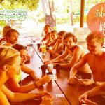 Foto Great Keppel Island Backpackers