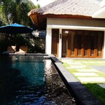 Photo de Bali Baliku Luxury Villa