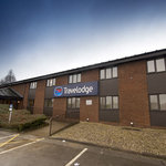 Bild från Travelodge Chesterfield