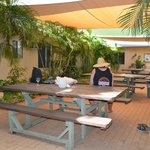 Foto de Ningaloo Lodge