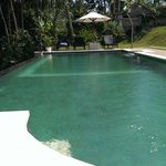 Foto de The White Villas Ubud