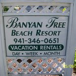 Banyan Tree Resortの写真