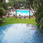 Foto van Basaya Beach Hotel & Resort