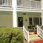 Foto de Beacon House Inn Bed & Breakfast