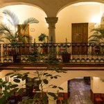 Photo of Hotel Parador San Agustin