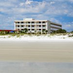 Holiday Isle Oceanfront Resort Saint Augustine Beach