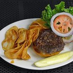Certified Angus Beef Burgers and Steaks