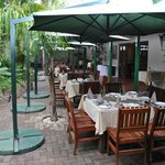 Foto Tzaneen Country Lodge