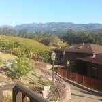 Bilde fra The Wine Country Inn