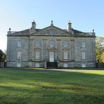 Auchinleck House and Estate Foto