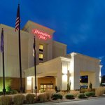 Hampton Inn Emporia (I95 And Hwy 58 West )