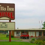Villa Inn Motelの写真