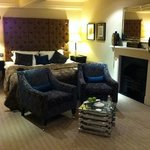 Our Junior Suite - Aimee