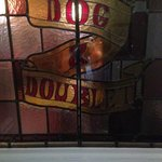 Foto de The Dog and Doublet Inn Sandon