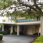 Chermside Green Motel