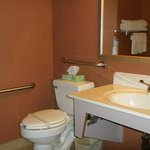 Photo de Quality Inn Bemidji