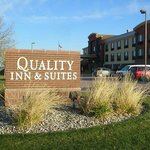 Quality Inn And Suites Foto