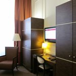 Bild från The Ring, Vienna's Casual Luxury Hotel