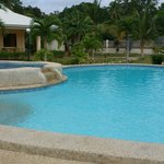 Photo de Bohol Sunside Resort