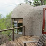 Foto de Manyatta Rock Lodge