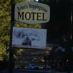 Foto de Bybee's Steppingstone Motel