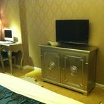 Room - Small TV