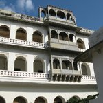 Photo of Hotel Castle Bijaipur