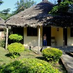 Φωτογραφία: Colobus Mountain Lodge & Campsite