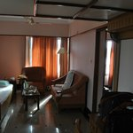 Suite Room (2 rooms)