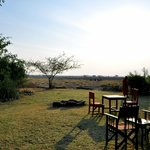 Φωτογραφία: Lake Natron Tented Camp