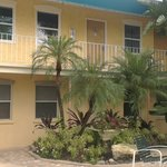 Foto van Siesta Beach Resort & Suites