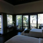 Foto de Ijen Resort & Villas
