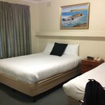 Φωτογραφία: Comfort Inn Victor Harbor