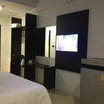 Foto di Izen Budget Hotel and Residence