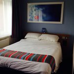 Foto de Travelodge Edinburgh Central Rose Street