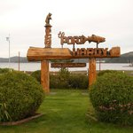 Foto di Port Hardy Inn