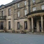 Фотография Beamish Hall Hotel