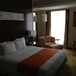 Courtyard by Marriott Shanghai Jiading resmi