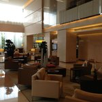 Foto van Courtyard by Marriott Shanghai Jiading
