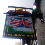 The Union Inn resmi