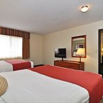 Foto di BEST WESTERN PLUS Eagleridge Inn & Suites