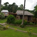 Matava - Fiji's Premier Eco Adventure Resort resmi
