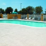 Φωτογραφία: La Quinta Inn & Suites Round Rock South