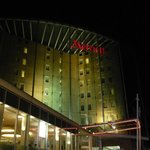London Marriott Hotel Kensington resmi